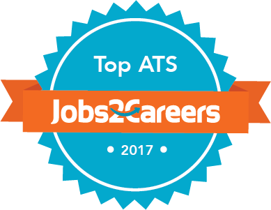 Badge for companies featured on the Jobs2Careers blog